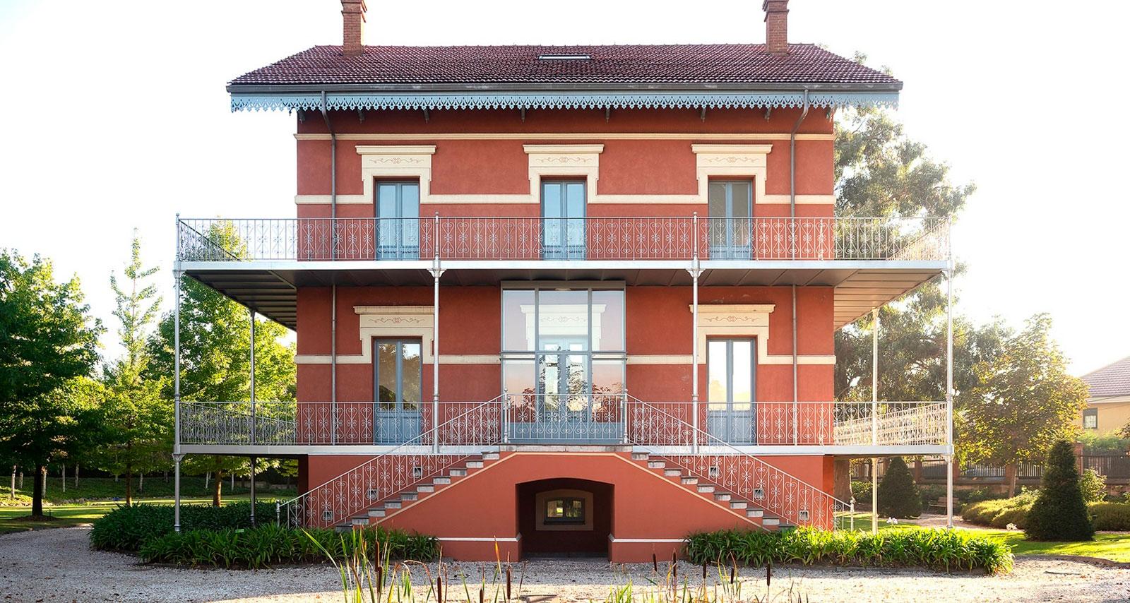 arquitecto belmonte